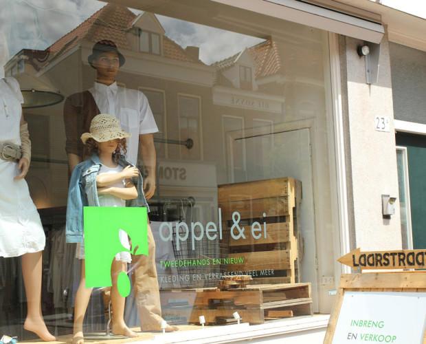 Appel & Ei Zutphen