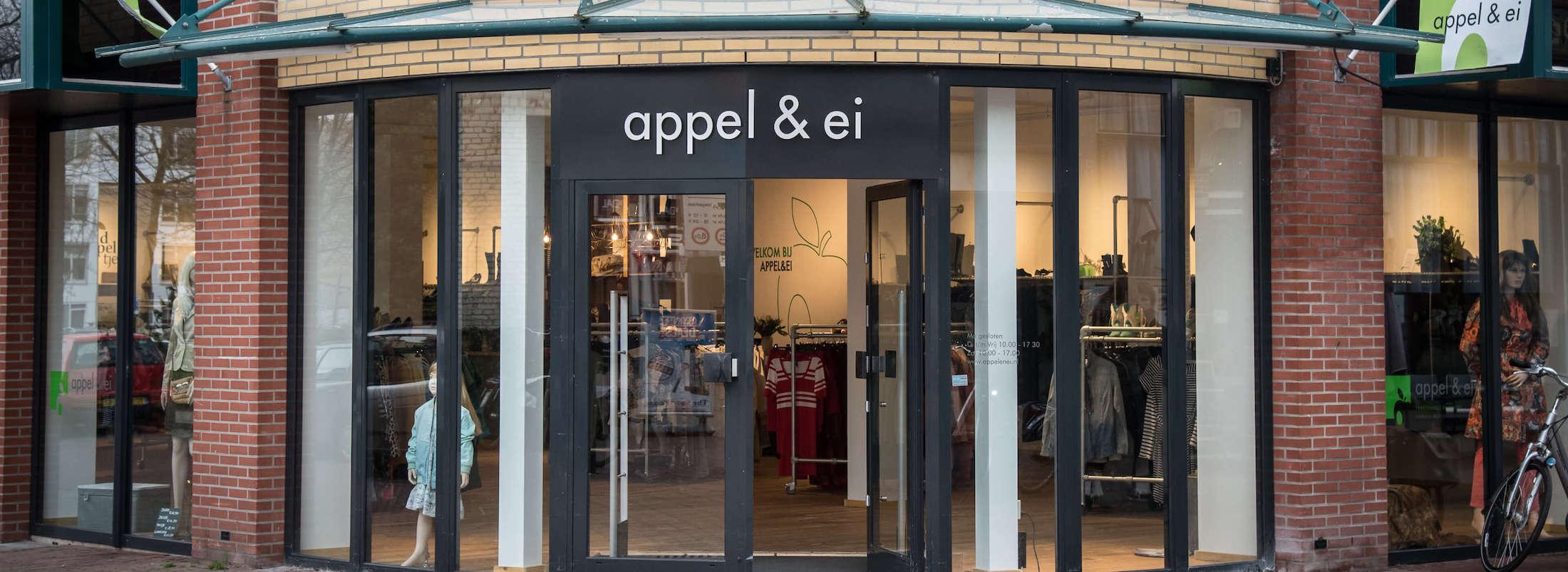 Winterswijk Geschäfte winterswijk appel ei