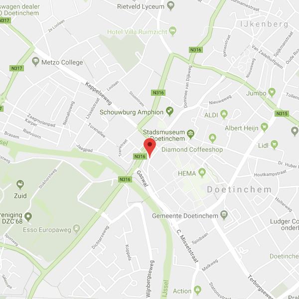 doetinchem-google