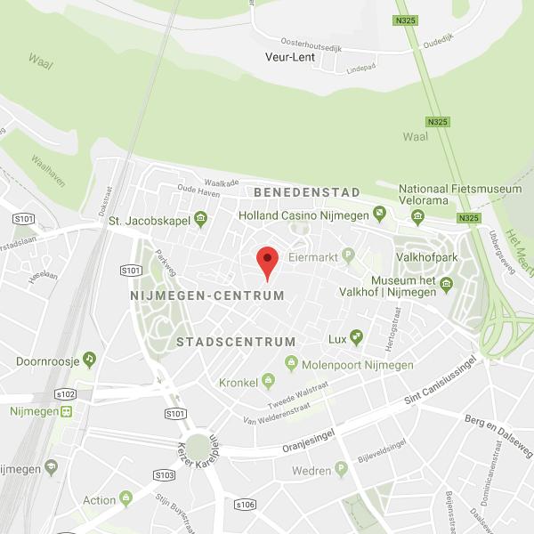 nijmegen-google